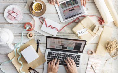 Hur skapar man en hemsida?