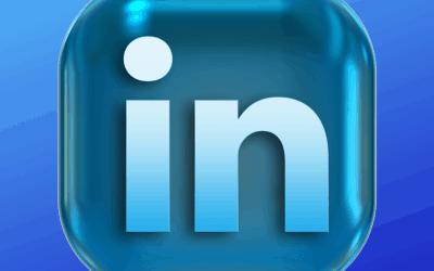 Varför ska UF-företagare använda Linkedin?