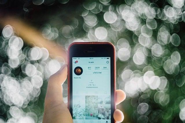 inläggsidéer för sociala medier