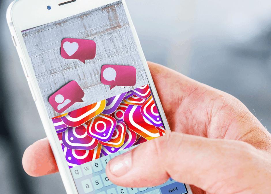 Hur får UF-företag fler följare på Instagram?