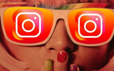 Boosta ditt UF-företag med Stories på Instagram!