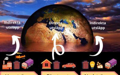 Tänker du på hållbarhet under UF-året?