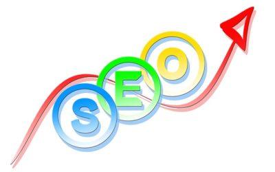 SEO – hur hittar man till din webbsida?