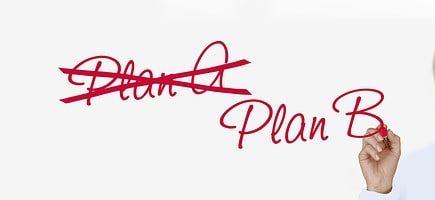 Plan B affärsidé