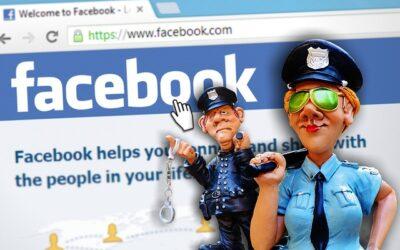 Vilka regler finns för tävlingar på sociala medier?